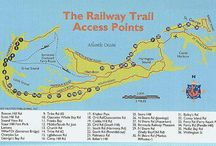 Bermuda's Railway Trail / by Bermuda