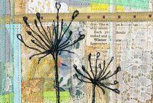 textiles artwork,