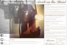 1° #Breathlesspiceno contest / Vote the contest #breathlesspiceno, search Ascoli on the road on Facebook