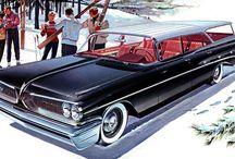 Vintage vehicles / Zabytkowe pojazdy