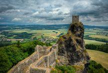 Czech Landscapes