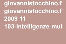 psicologia intelligenze