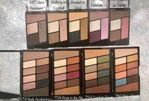 Drugstore Eyeshadow