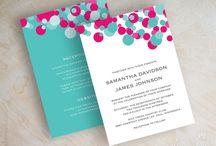 Wedding Inspirations / by Ann Ignacio