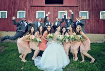 The Whole Gang! || LPS / Bride, Groom, Bridesmaids and Groomsmen all in one! 862-244-5897