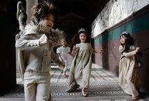 Fashion: kids