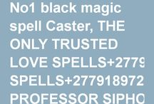 No1 black magic spell Caster, THE ONLY TRUSTED LOVE SPELLS+27791897218 PROFESSOR SIPHO