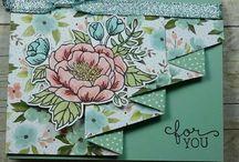 drapery cards
