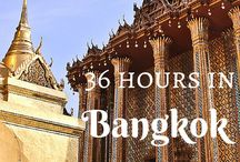 Bangkok Thailand South East Asia / Bangkok Thailand South East Asia