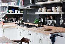 Kitchen / by Dianne Savina