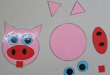 Projet 3 petits cochons