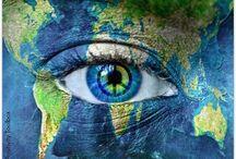 Augen - Spiegel der Seele