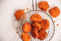 Recipes: Side Dishes & Veggies / by Jodi Dolo
