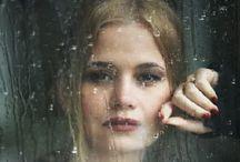 ... rain life...