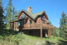 Keystone Ranch Homes / by Key To The Rockies Vacation Rentals