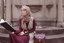Hijab / by Nadiah Shafie