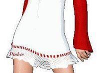 Betty Boop / Pin up Betty Boop