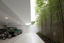 Architectural car parks