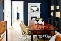 home sweet home / by Karla Hoffmann