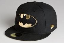 Comic Caps
