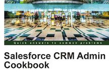 Salesforce eBooks Free Download / Free download salesforce admin and development related books from sfdc gurukul