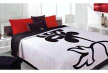 Luxusné prehozy na posteľ / Luxusné dekorácie pre vašu spálňu