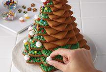 Christmas food & baking