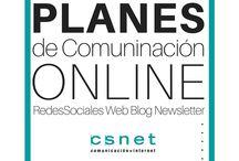 #CSnet Servicios