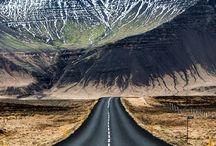 Iceland / Natur