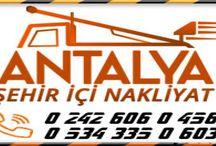 ŞEHİR İÇİ NAKLİYAT / Antalya nakliyat firması olarak sizlere en iyi hizmeti sunmak için gece gündüz demeden çalışmakta ve en iyi hizmeti en uygun fiyata siz değerli müşterilerimize sunmaktayız.Hemen Bizimle iletişime Geçebilirsiniz Antalya Şehir içi Nakliyat Telefonlarımız : 0242 252 0607 0 850 885 1221 - 0 534 335 0603