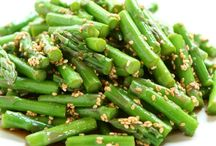 Healthy Side Dishes / Healthy Side Dishes that are easy to make, delicious and good for you! Move over, entrees, these side dishes are going to be the star of your dinner table!