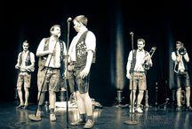 Bands & Musiker / Live bei Bands und Musikern bei Auftritten in der Oberpfalz