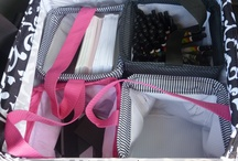 Thirty-One Ideas / I have been building my Thirty-One business for over a year now. I completely back their products and their message to encourage, celebrate and reward women through Proverbs 31 is amazing. Check out our other products at www.mythirtyone.com/anniesimmons!  / by Annie Simmons