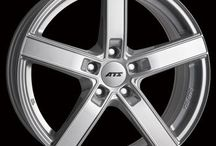 ATS ALLOY WHEELS / ATS offer a great range of alloy wheels to suit most cars on the road today. They have style and a variety of colours to suit most budgets.