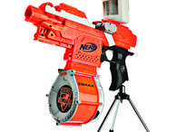 Nerf projects