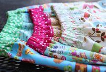 Dětské šití