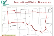 About the District