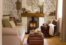 Living decor