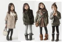young fashion mix