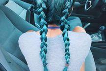 Blue tumblr