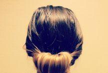 Cert III look book long hair 5 / Rolls