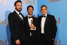 Golden Globe 2013 - Nyertesek!