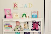 Kids Room Inspiration / by Hana Lynch