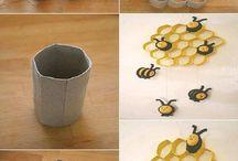 Brouci a hmyz
