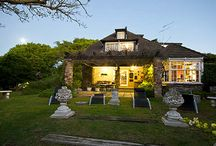 Forest Hall Guest House / A Beautiful old English Country home in the suburbs of Walmer in Port Elizabeth, South Africa. Now running as a Bed and Breakfast with the best accommodation!