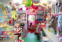 Craftsroom/Work room