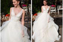 Vestidos de Novia / Los mejores vestidos de novia!