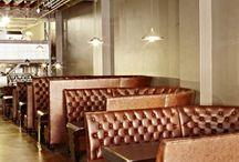 Restaurant architecture