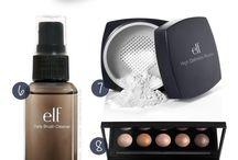 Beauty Regimen / MakeUp & Hair
