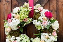 ~ wreath ~